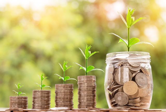 L'augmentation du capital d'une entreprise